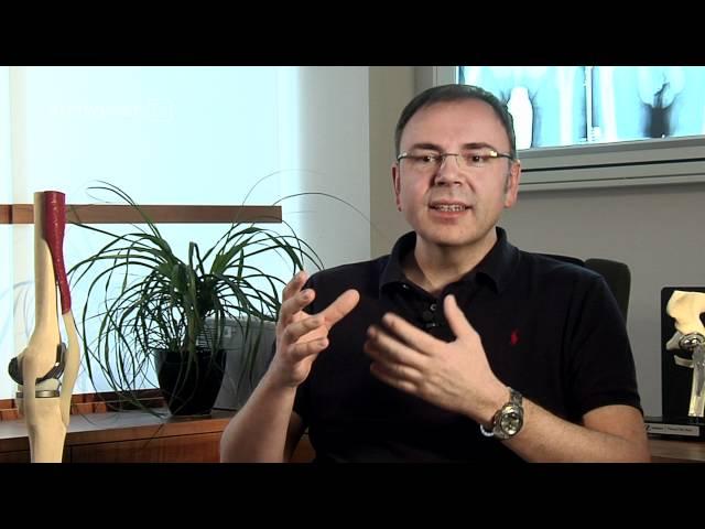 Hüftprothese: Welche Alternativen gibt es? (arztwissen.tv / Knie & Hüfte)