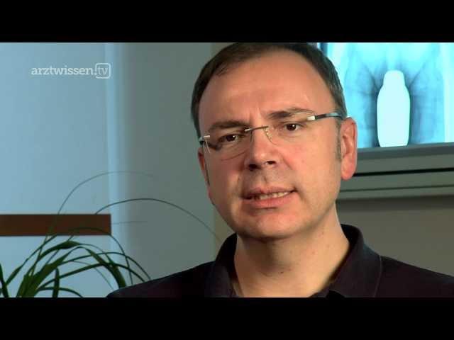Hüftprothese: Ist eine CT/MRT- Untersuchung damit möglich? (arztwissen.tv / Knie & Hüfte)